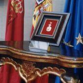 Medalla de oro de Navarra