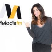 Nuria Roca llega a Melodía FM