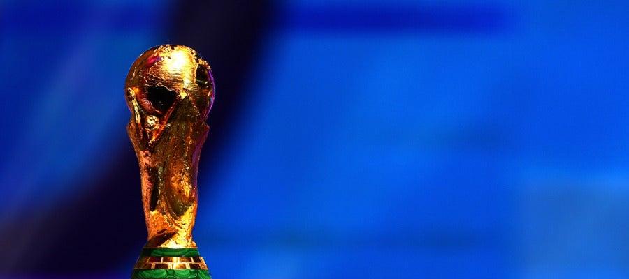 La Copa del Mundo, protagonista del sorteo