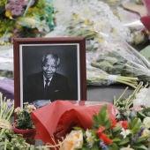 La casa de Mandela se convierte en un lugar de peregrinaje