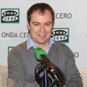 Javier Sierra en Onda Cero