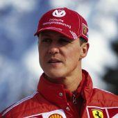 Michael Schumacher en una imagen de archivo