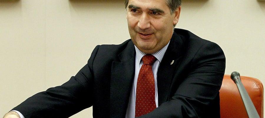 Ignacio Cosidó (Archivo)