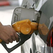 gasolinera cualedro