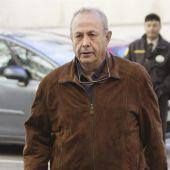 El juez instructor del 'caso Nóos', José Castro
