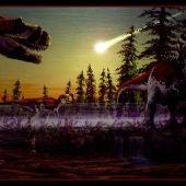 Chixculub, el meteorito que extinguió a los dinosaurios fue más potente que 1.000 bombas de Hiroshima y Nagasaki juntas.