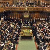 Cámara de los Comunes de Reino Unido