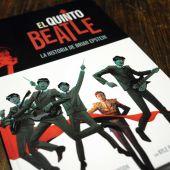 Beatle. Portada