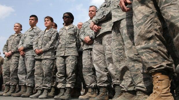 Materia Reservada 2.0.: Los espías de la OTAN