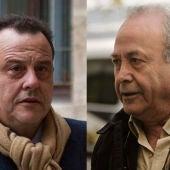 Juez Castro y fiscal Horrach
