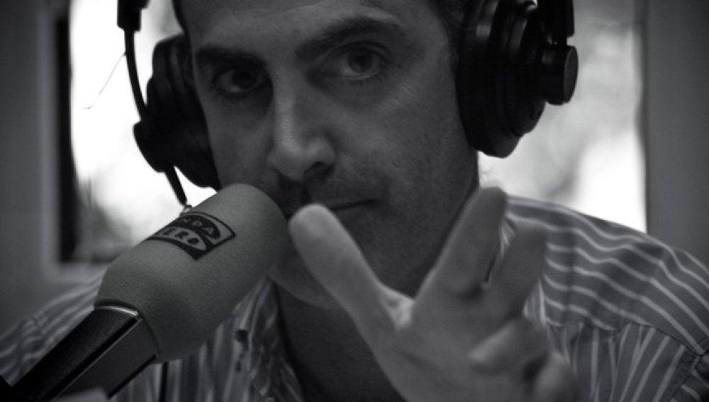 Ignacio de Cossío