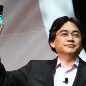 El presidente de Nintendo Satoru Iwata.