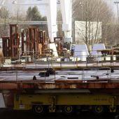 Astilleros Barreras de Vigo y Navantia Ferrol