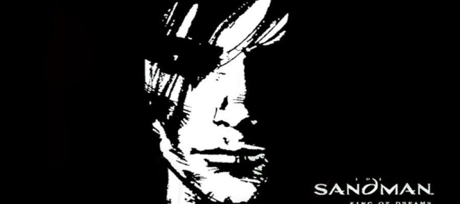 Ilustración de Morfeo, el señor del Sueño