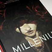 Millenium. Portada