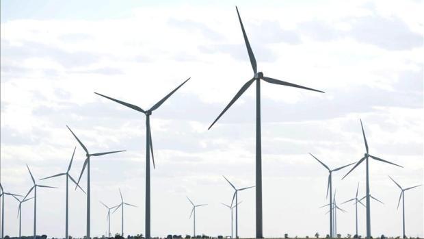 Aparici en Órbita: La historia del viento como energía