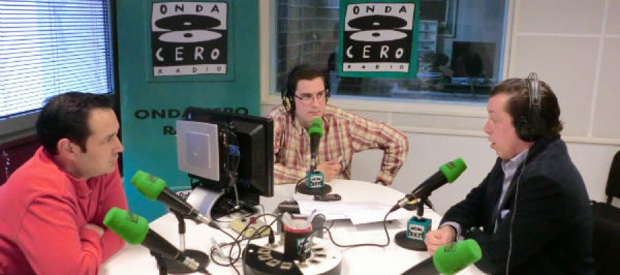 En directo en Onda Cero Cantabria