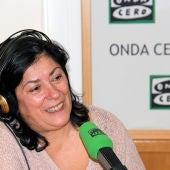 Almudena Grandes en Onda Cero Marzo 2014