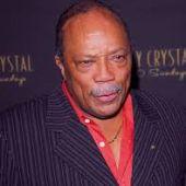 Cumpleaños Quincy Jones