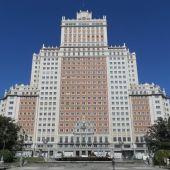 Edificio Plaza de España