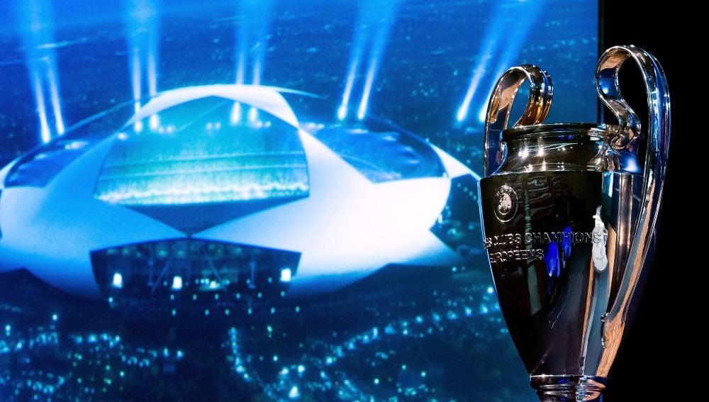 La copa más deseada: la Liga de Campeones