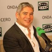 Boris Izaguirre en Onda Cero