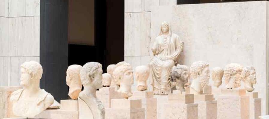 Remodelación del Museo Arqueológico Nacional