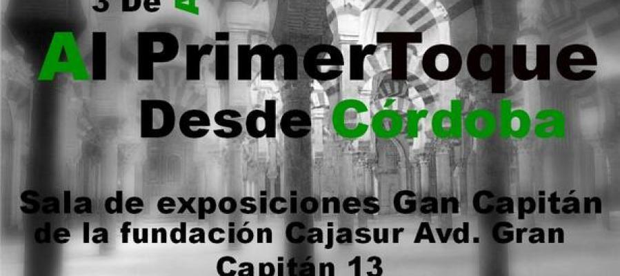Al Primer Toque desde Córdoba