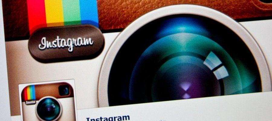 Perfil de Instagram en Facebook