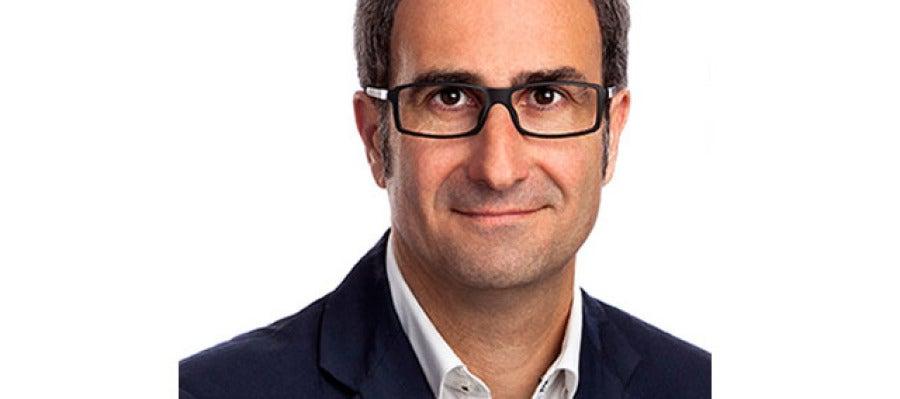 Jordi Sebastiá, cabeza de lista de la candidatura de Primavera Europea