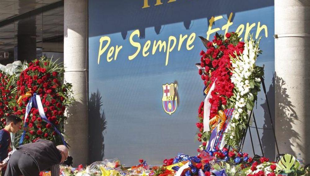 Recuerdo a Tito Vilanova