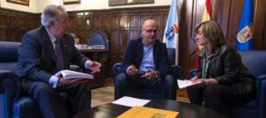 Diputacion Ourense