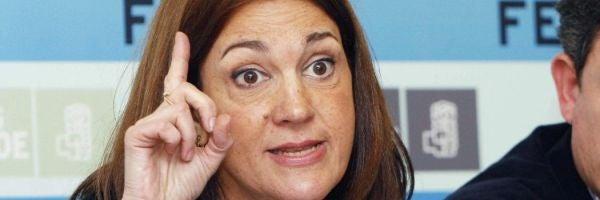 El PSOE aparta a Soraya Rodríguez de la Asamblea Parlamentaria del Consejo de Europa tras criticar la figura del relator