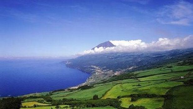 Mundo Bizarro: Las Azores