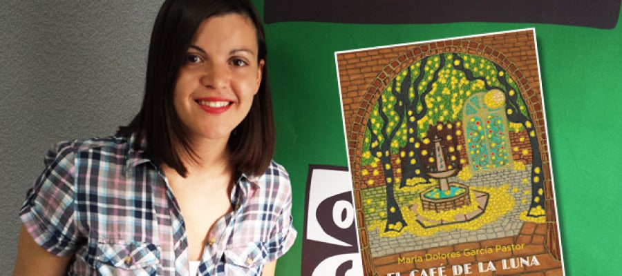 Un minut per a la lectura: ' El café de la luna', amb Estefanía Pino