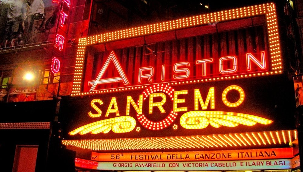 Festival de Sanremo