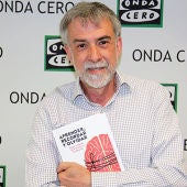 Ignacio Morgado en Herrera en la onda