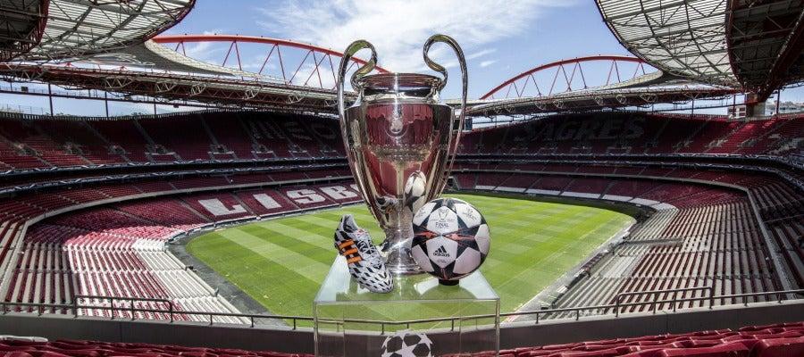 Champions League - Lisboa