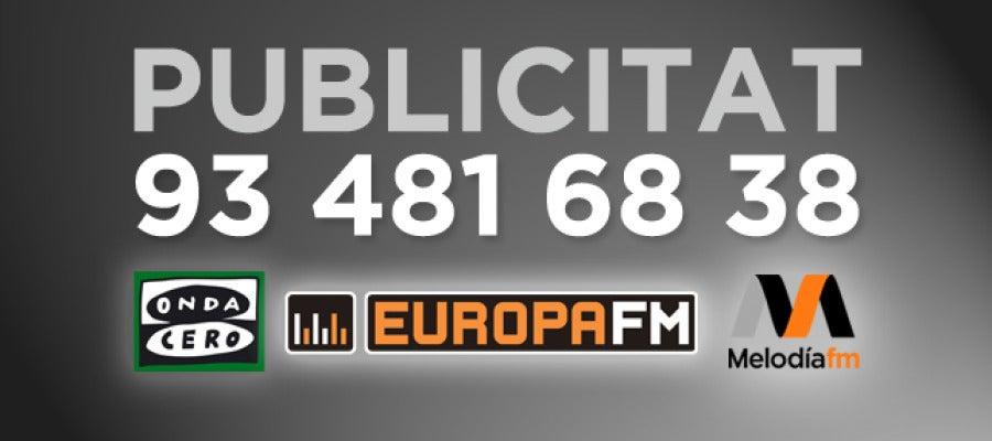 Publicitat a Atresmedia Radio Catalunya