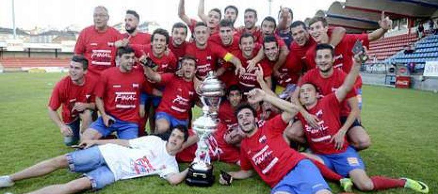 Final Copa Diputación