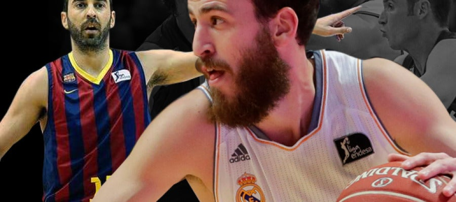 Barcelona - Real Madrid - Final ACB