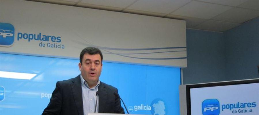 Roman Rodriguez deputado PP