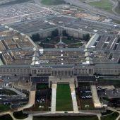 El Pentágono EEUU