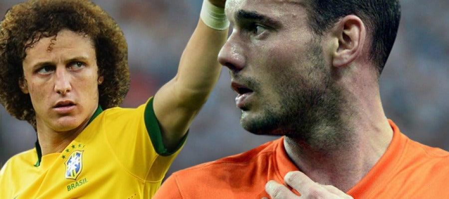 Brasil - Holanda, en busca del tercer puesto del Mundial