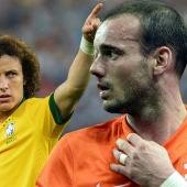 Imagen Brasil - Holanda, en busca del tercer puesto del Mundial