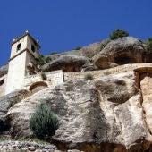 Santuario de Nuestra Señora de la Balma
