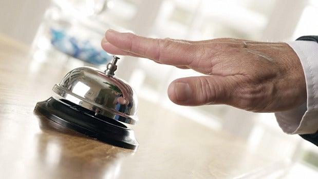 Mesa de redacción: ¿Qué manías son las más frecuentes entre los huéspedes de un hotel?