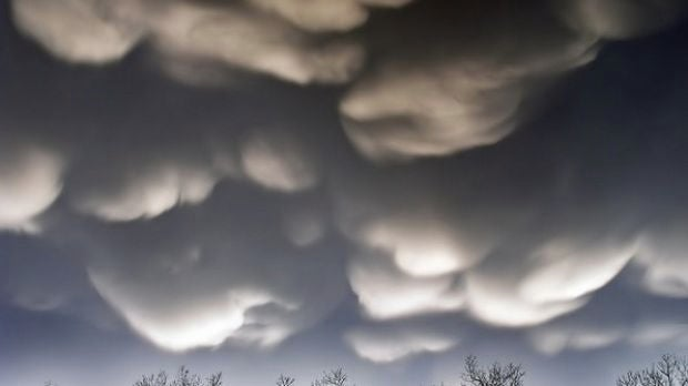 ¿Preparado para disfrutar de un día nuboso?