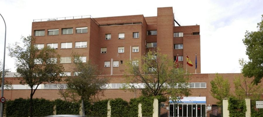 El Hospital Carlos III