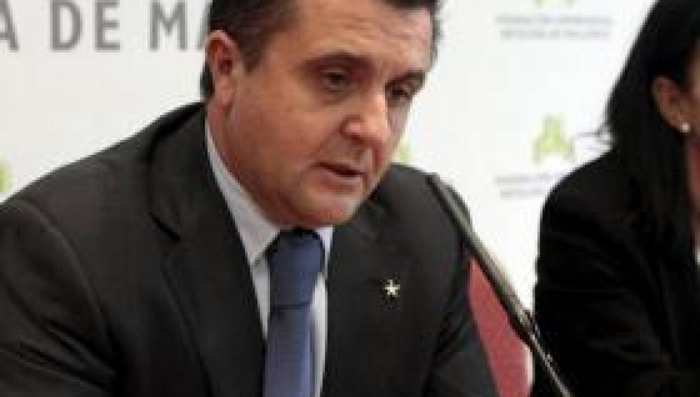 Aurelio Vazquez FEHM